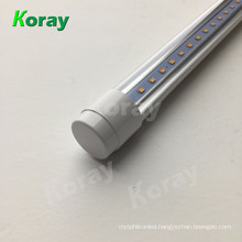 Waterproof Tube led grow light linear led grow light with vertical garden